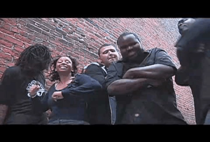 @JrTheSoutherner » Nod Ya Head [Official Video]