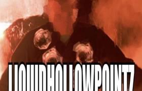 MP3: Stoneface - LIQUIDHOLLOWPOINTZ