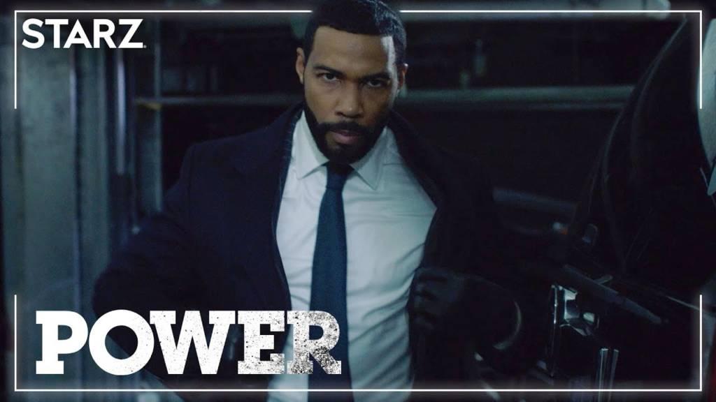 1st Trailer For Starz Original Series 'Power: Season 6'