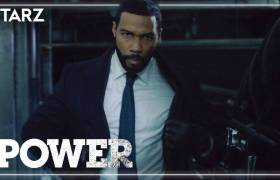 1st Trailer For Starz Original Series 'Power: Season 6'