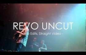Kendrick Lamar does REVO Uncut