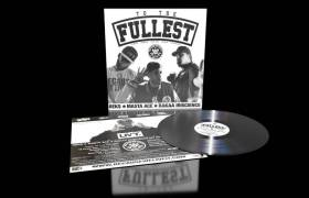 Video: REKS x Masta Ace x Rakaa Iriscience x Mr Wiggles - To The Fullest [Prod. By 12 Finger Dan]