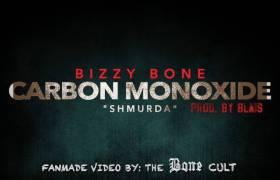 Video: Bizzy Bone - Carbon Monoxide (Migos Diss)