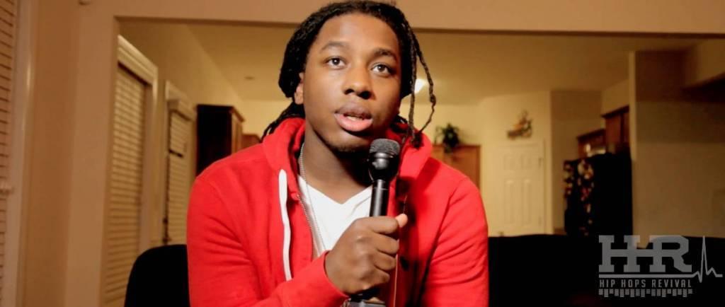 Tay600 (@TaySixO) Talks Street Rumors, Not Being A Drill Rapper, XXL, Chiraq, RondoNumbaNine, & More
