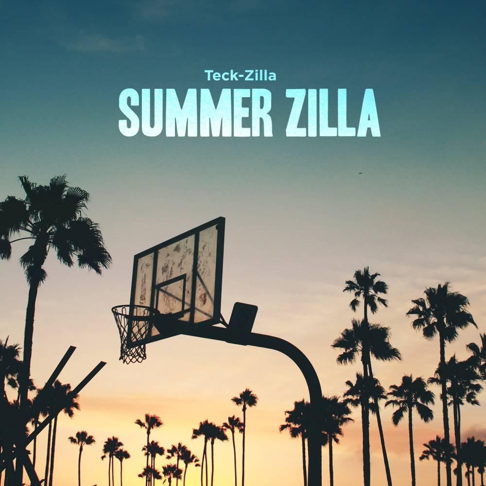 Stream Teck-Zilla's 'Summer Zilla' Beat Tape (@TeckZilla108 @Str8Buttah)
