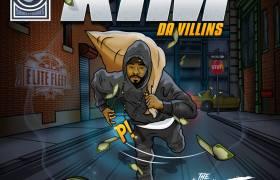 MP3: Rim (of Da Villins) & Big Ape - The Heist (@DaVillins)