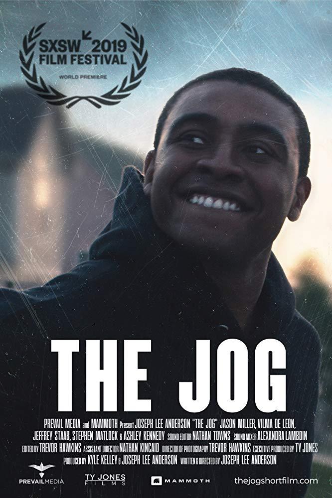 Watch Joseph Lee Anderson's 'The Jog' Short Film