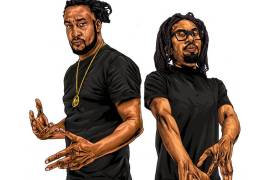 The Perceptionists Make New Project Announcement + Drop 'Bait' Single (@TheRealMrLif @AkrobatikMC @PatenLocke)