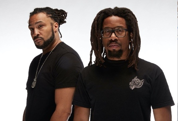 The Perceptionists (@TheRealMrLif @AkrobatikMC) - Official Mini-Documentary