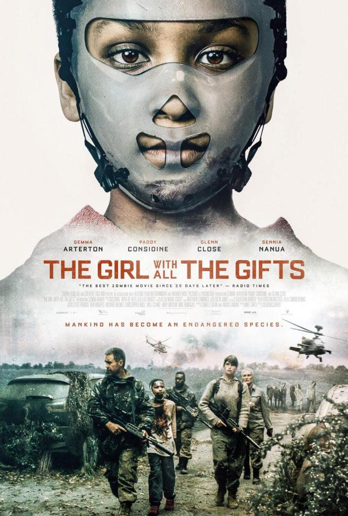 2nd US Trailer For 'The Girl With All The Gifts' Movie