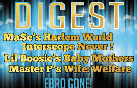 Radio: The @HipHopDigest Show: Hip Hop Perspective [Podcast]