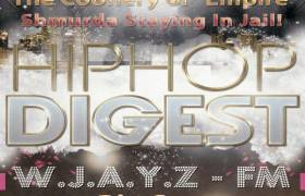 Radio: The @HipHopDigest Show: A New Sheriff In Town???