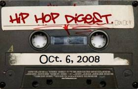 The @HipHopDigest Show - Backspin: Episode 70