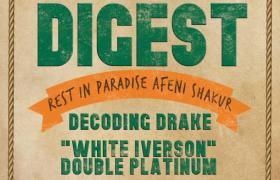 The @HipHopDigest Show Are 'Decoding Drake'