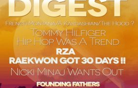 Radio: The @HipHopDigest Show: Hip Hop Is A Trending Toy???