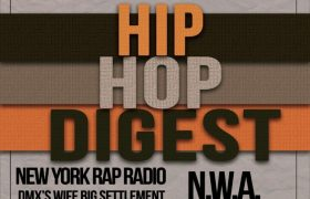 Radio: The @HipHopDigest Show: It's ALL In The Game