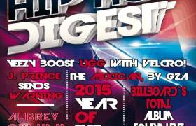 Radio: The @HipHopDigest Show: It's The NEWWWW Style