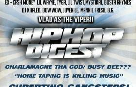 Radio: The @HipHopDigest Show: Like Old Times