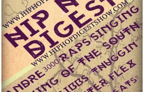 Radio: The @HipHopDigest Show: Nobody BEATS The NFL???