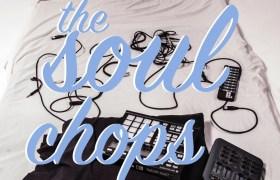 Stream @Th3oryHazit's (@KiasuRecords) 'The Soul Chops' Beat Tape