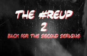 @DaBoiDJSpyda » #TheReUp2 [Mixtape]