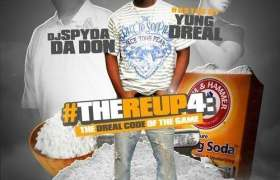 #TheReUp4 Front Cover
