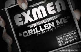 Grillen Me track by ExMen Music