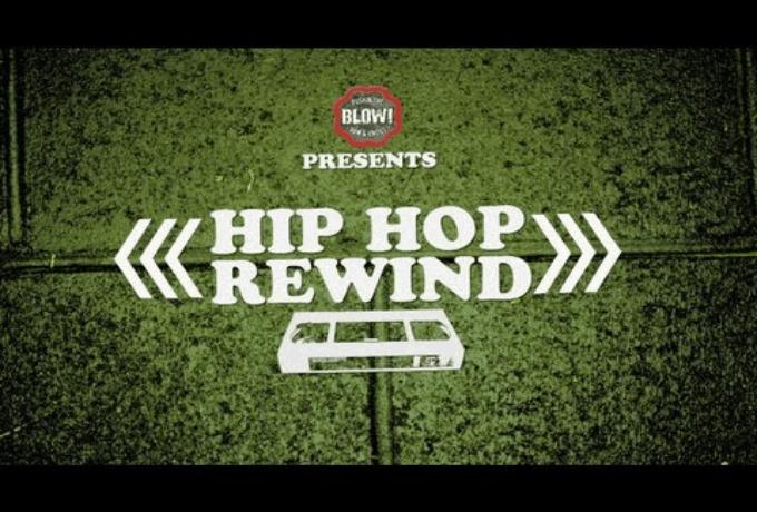 @BlowHipHopTV (@Ebony_Reece) Presents Hip Hop Rewind: Episode 4