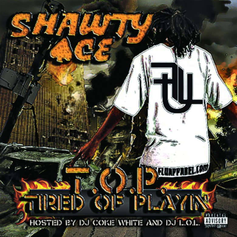 Shawty Ace (@RealShawtyAce) » Taking Off [MP3]