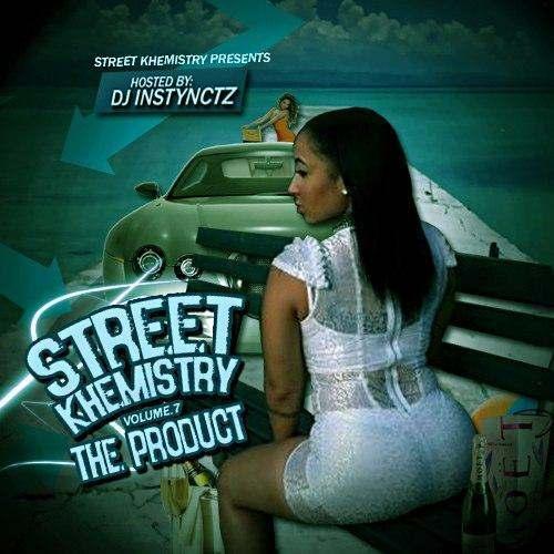 @DJInstynctz » Street Khemistry 7: The Product [Mixtape]