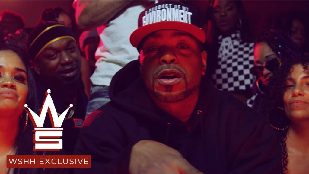 Video: Method Man feat. N.O.R.E. & Joe Young - Drunk Tunes [Prod. Dame Grease]