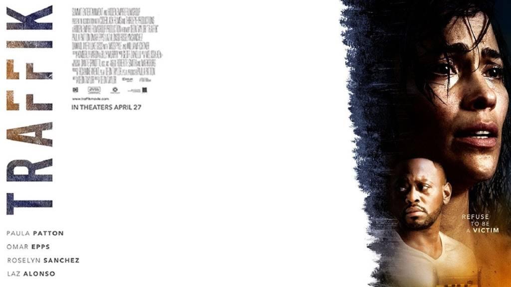 Producer's Cut Trailer For 'Traffik' Movie Starring Omar Epps & Paula Patton