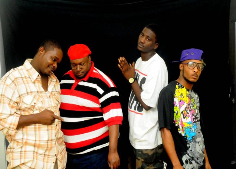 MP3: Trill City Gangstaz (@TCG_Ent) » Can't Take Da Hood Out Me