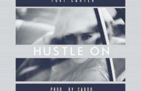 Hustle On track by Tuki Carter