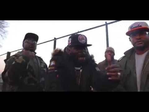 Video: #1Gunna feat. Innocent? - Stand Your Ground (@InnocentFlow13 @KoolDJDaze)