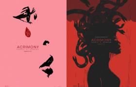 1st Trailer For 'Tyler Perry's #Acrimony' Movie Starring Taraji P. Henson