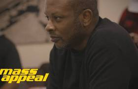 DJ Jazzy Jeff On Mass Appeal's 'Rhythm Roulette: Serato Edition'