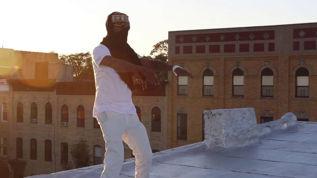 Video: Haile Ali & Kyo Itachi - Cusah Heights
