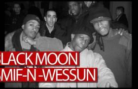 MP3: Black Moon & Smif-N-Wessun - Tim Westwood Throwback Freestyle