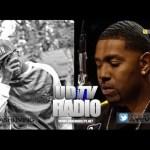 Audio: Stream The Intro Episode Of 'UDTV Radio' (@DashLiving @AyeVerb)