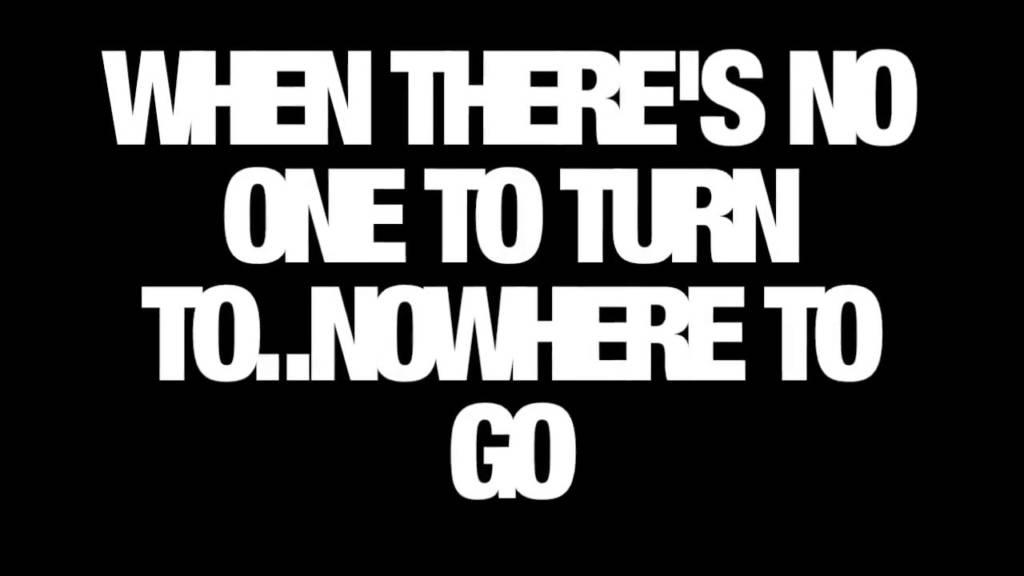 Watch The Lyric Video For Aloe Blacc's 'I Count On Me' Single (@AloeBlacc)