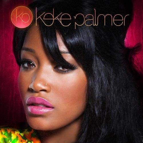 @KekePalmer » Keke Palmer [Mixtape]