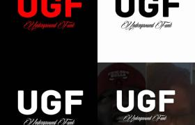 Underground Funk (@UGFPodcast @BlacHippieChic @SlowedNChopped): Episode 1-5