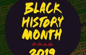 Pandora, black history month