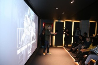 Doug E. Fresh Brings Out The Stars For USA Network's NY Advanced Screening Of 'Unsolved'