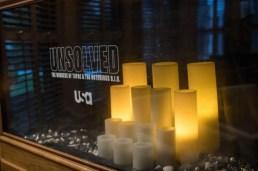 Big Boi, Andre 3000, Luke James, & More Attend USA Network Screening [#UnsolvedUSA]