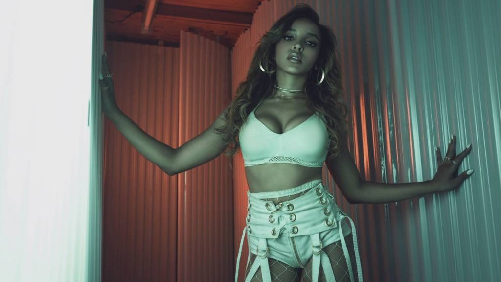 #Video: Tinashe feat. Future - Faded Love (Vertical)