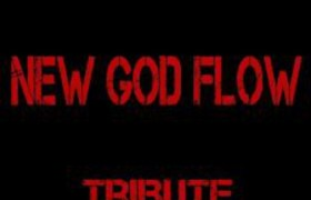 True God Flow (Freestyle) track by John Storm & DAX