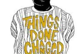 Rapping Done Changed track by John Storm