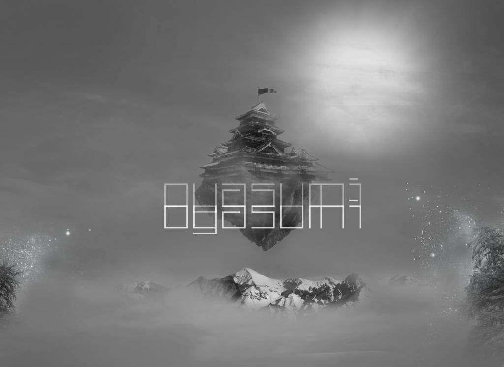 @RokuMisfit » Oyasumi [Beat Tape]